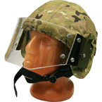 ZSh-1-2M Helmet cover (Gear Craft) (Multicam)