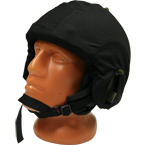 ZSh-1-2 Helmet cover (Gear Craft) (Black)