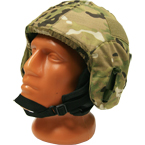 ZSh-1-2 Helmet cover (Gear Craft) (Multicam)