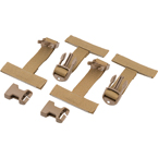 """Kochevnik"" connector set TV-112 (WARTECH) (Coyote Brown)"