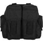Double VAL/VSS mag pouch (Azimuth SS) (Black)