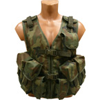 "Battle vest ""Rock"" (Azimuth SS) (Camouflage)"