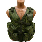 "Battle vest ""Rock"" (Azimuth SS) (Russian pixel)"