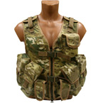 "Battle vest ""Rock"" (Azimuth SS) (Multicam)"