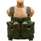 """Combat vest """"Turtle"""" (Sotnik) (Olive)"""